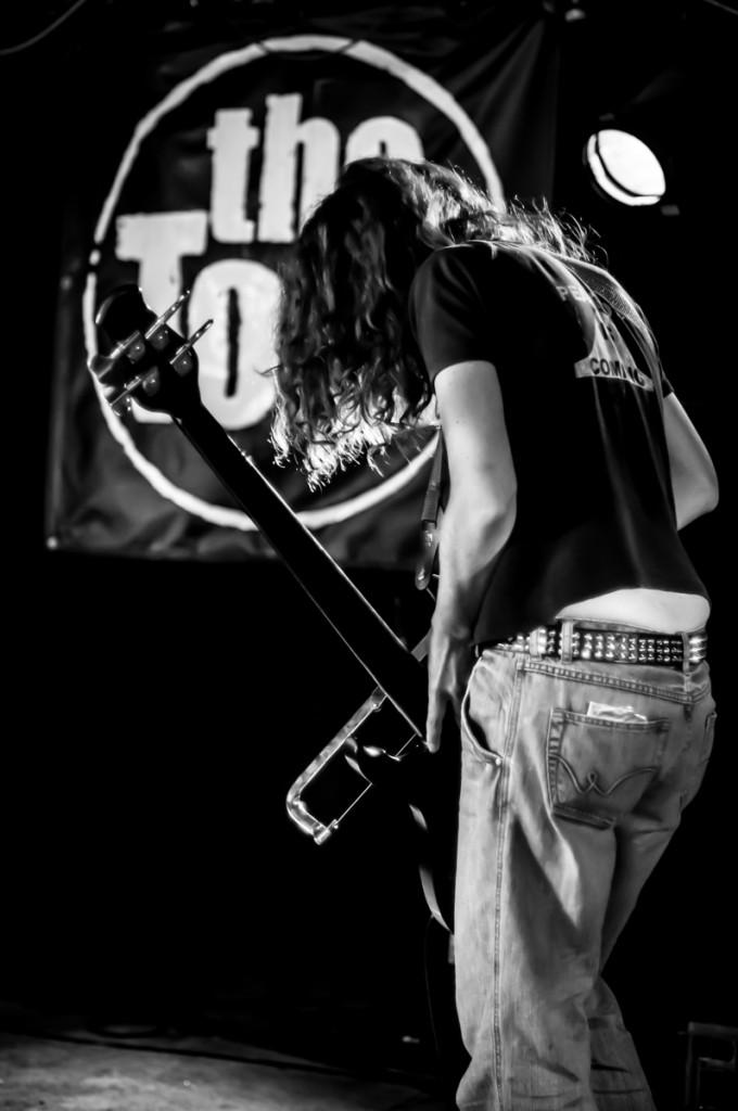 Elise Bishop, The Tote. Photo: Kate Seabrook (c) 2009.