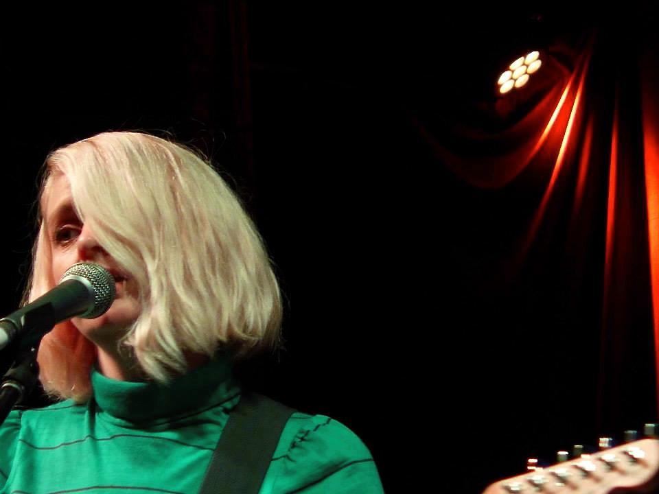 Wasp Summer at The Bridge (c) Megan Spencer 2014