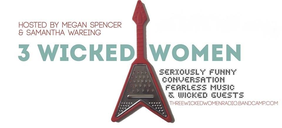 3WW podcast artwork